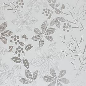 Miếng Dán Mờ Kính Hình Hoa Trắng (45 x 100cm)
