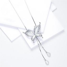 Vòng cổ phale cánh bướm eBay