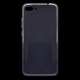Ốp Lưng Dẻo Màu Dành Cho Asus Zenfone 4 Max Pro- Handtown- Hàng Chính Hãng