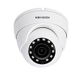 Camera Dome hồng ngoại 2.0 Megapixel KBVISION KX-S2002C4 - Hàng nhập khẩu