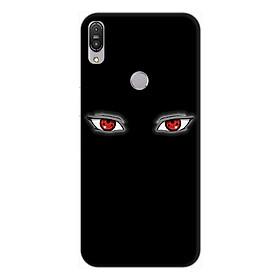 Ốp lưng điện thoại Asus Zenfone Max Pro M1 hình Đôi Mắt
