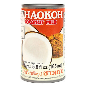 Nước Cốt Dừa Chaokoh 165Ml
