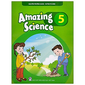 Amazing Science 5 (2021)