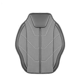 Đệm lót ghế ô tô Xiaomi Youpin, đệm 3D đa năng, thoáng khí, thiết kế tiện dụng, hình hông chống trượt, 1 chiếc