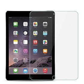 Miếng dán kính cường lực iPad Air / Air 2 Template Glass Vát cạnh 2.5D - Hàng nhập khẩu
