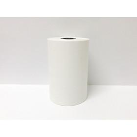 Thùng 50 cuộn giấy in nhiệt in bill Khổ giấy 57mm x φ38_  Hàng Chính Hãng