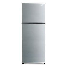 Tủ lạnh Mitsubishi Electric Inverter 243 lít MR-FC29EP-SSL-V - chỉ giao hàng TP.HCM