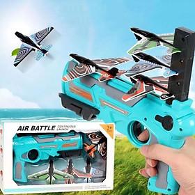 Đồ chơi máy bay mô hình bay lượn siêu thú vị cho bé