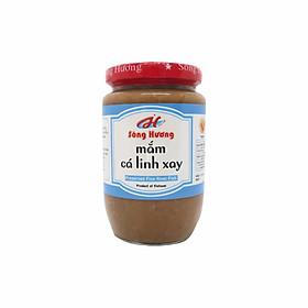 Mắm Cá Linh Xay Sông Hương Foods Hũ 400g