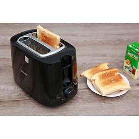 Máy nướng bánh mì Philips HD2582/90 - Hàng chính hãng