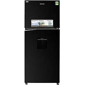 Tủ lạnh Inverter Panasonic 326 lít NR-TL351GPKV  - Hàng chính hãng (Chỉ giao HCM)