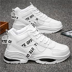 Giày thể thao sneaker nam mẫu mới hot trend năm 2021