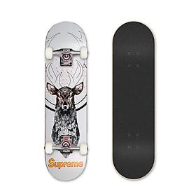 Ván Trượt SkateBoard CoolStep-KUDU