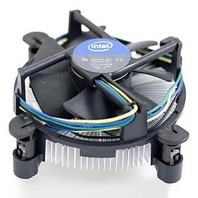 Quạt Tản Nhiệt CPU BOX Intel Socket 1156/1155/1150 - Hàng chính hãng