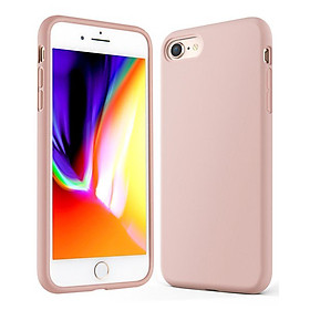 Ốp Lưng iPhone 8 Anker Karapax Silk - A9026 - Hàng Chính Hãng