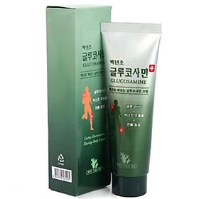 Dầu Lạnh GLUCOSAMINE Xoa Bóp Giảm Đau Nhức 150ml KOREA