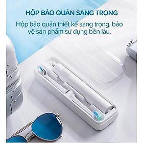 Bàn chải đánh răng điện Doctor-B Xiaomi (Trắng)