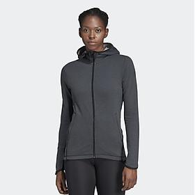 Áo Khoác Thể Thao Nữ Adidas App Fl Prime Hoodie 060619