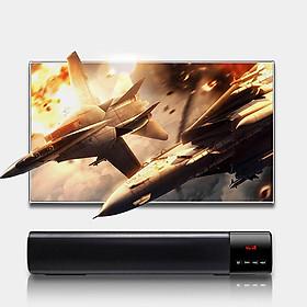 Loa Bluetooth Soundbar B28S, Màn Hình LED Nổi Bật, Tích Hợp FM, AUX, TF, USB - Âm Thanh Siêu Trầm ( Giao Màu Ngẫu Nhiên ))