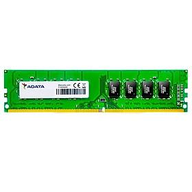 Ram máy tính Desktop ADATA DDR4 PREMIER 4GB 2400 - Hàng Chính Hãng