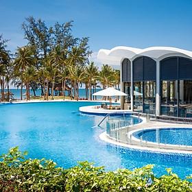 Combo 4N3Đ Best Western Premier Sonasea Resort 5* Phú Quốc + Vé Máy Bay, Miễn Phí Đón Tiễn Sân Bay