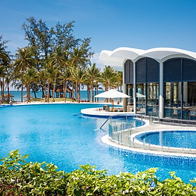 Voucher 2N1Đ Best Western Premier Sonasea Resort 5* Phú Quốc...