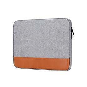 Túi BUBM chuyên dụng đựng laptop, macbook 13inch, 15inch có lớp chống sốc, lớp lót nhung nỉ mịn-Hàng chính hãng