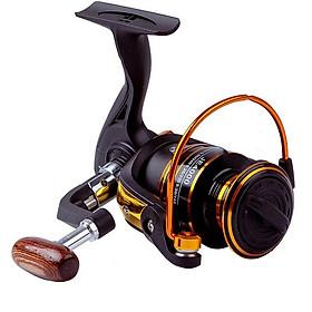 13axis 5.2 :1 Speed Ration Spool Spinning Wheel Reel Fishing Reel Fishing Equipment