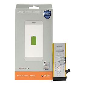 Pin Điện Thoại Pisen Dành Cho iPhone 5S - Hàng Chính Hãng