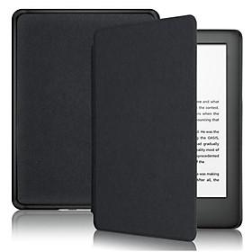 Bao Da dành cho máy đọc sách Kindle (10th Generation) - Mẫu Trơn