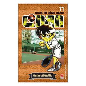 Thám Tử Lừng Danh Conan - Tập 71 ( Tái Bản )