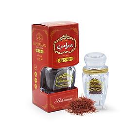 Nhụy hoa nghệ tây Iran Bahraman Saffron (1 gram)
