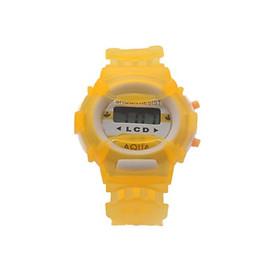 Đồng hồ trẻ em cho bé trai và bé gái [Tặng dây cột tóc hoa mặt trời]