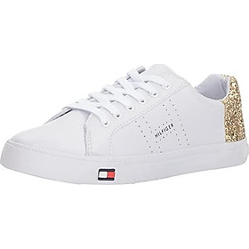 Tommy Hilfiger Women's Lune Sneaker
