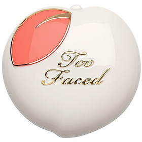 Phấn Má Hồng Too Faced Peach My Cheeks Melting Powder Ginger Peach (12.5g)
