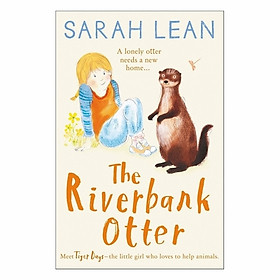 The Riverbank Otter: Tiger Days #3