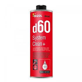 Phụ gia xúc kim phun máy dầu Bizol d60