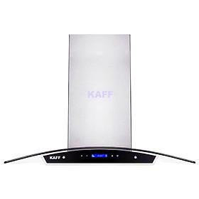 Máy hút khói, khử mùi KAFF KF-GB027 - Hàng chính hãng