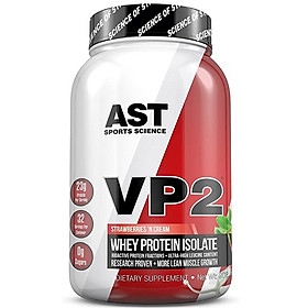Sữa tăng cơ VP2 Whey Protein Isolate