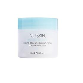 Kem dưỡng da ban đêm NuSkin Night Supply Nourishing Cream 50g
