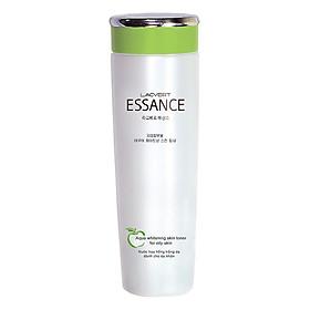Nước Hoa Hồng Dành Cho Da Nhờn Essance Aqua Whitening Skin Toner - For Oily Skin 120ml