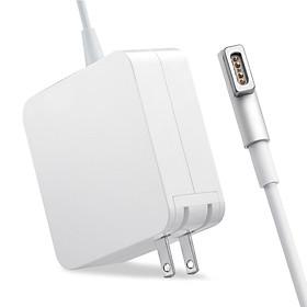 Bộ Sạc Đầu Chữ L Cho Apple MacBook Pro 15/17 Inch (AC 85W)