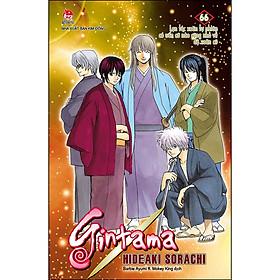 Gintama - Tập 66: Tóc Xoăn Tự Nhiên Có Làm Gì Thì Cũng Tự Động Nhả Về Độ Xoăn Cũ