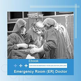 Ebook Emergency Room