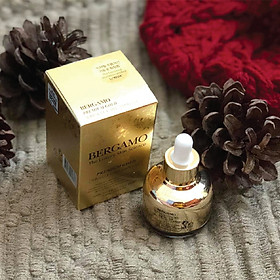 Tinh Chất Dưỡng Căng Da Bergamo The Luxury Skin Science Premium Gold Wrinkle Care Ampoule-1