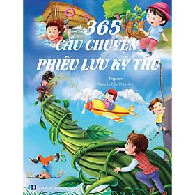 365 Câu Chuyện Phiêu Lưu Kỳ Thú