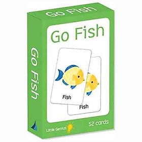 Little Genius Card Go Fish