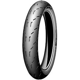 Vỏ (Lốp) Xe Michelin 100/80 -17 52S PILOT MOTOGP TL - Hàng Chính Hãng