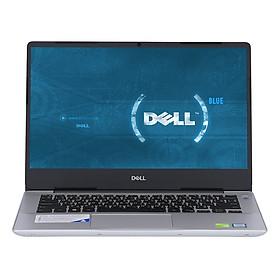 Laptop Dell Inspiron 5480 X6C891 Core i5-8265U/ Win10 + Office365 (14.0 inch FHD) - Hàng Chính Hãng