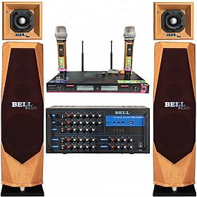 Dàn karaoke và nghe nhạc gia đình RSX - 7900 BellPlus